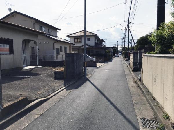 土地 茨城県水戸市千波町 JR常磐線(取手~いわき)水戸駅 1100万円