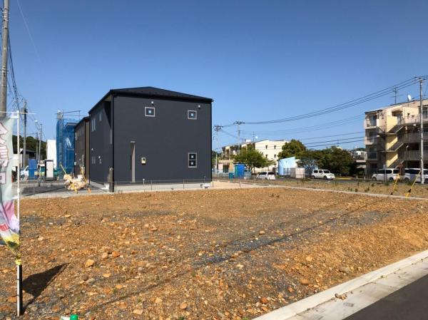 土地 茨城県水戸市見川町 JR常磐線(取手~いわき)水戸駅 1280万円