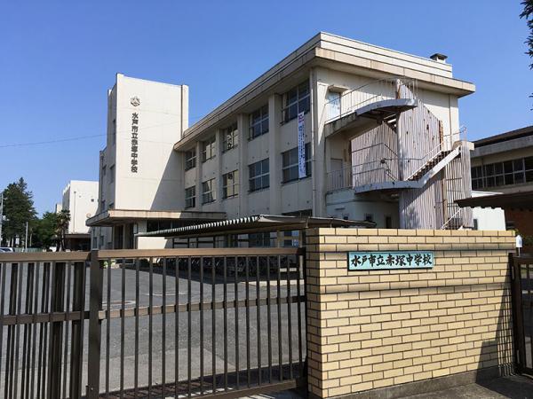 新築戸建 茨城県水戸市河和田2丁目2230-17 JR常磐線(取手~いわき)水戸駅 2990万円