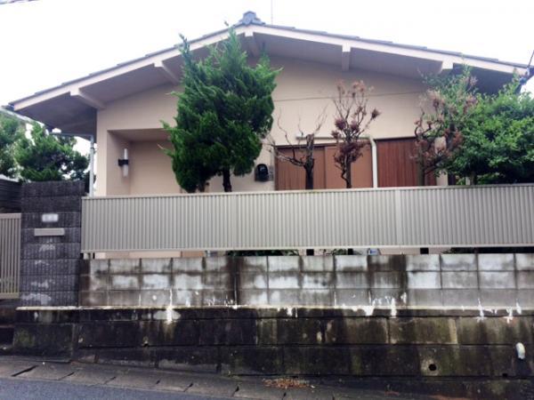 土地 茨城県水戸市千波町 JR常磐線(取手~いわき)水戸駅 950万円