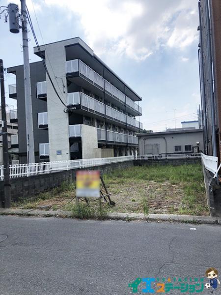 土地 茨城県水戸市城南3丁目5-8 JR常磐線(取手~いわき)水戸駅 1350万円