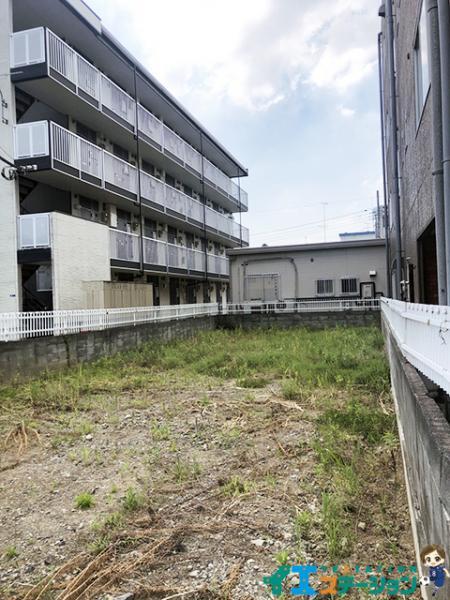 土地 茨城県水戸市城南3丁目 JR常磐線(取手~いわき)水戸駅 1350万円