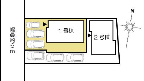 新築戸建 茨城県水戸市笠原町894-33 JR常磐線(取手~いわき)水戸駅 1790万円