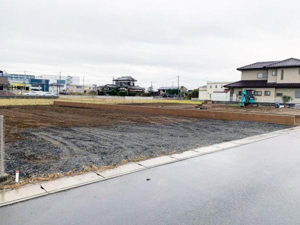 土地 茨城県水戸市浜田1丁目 JR常磐線(取手~いわき)水戸駅 1250万円