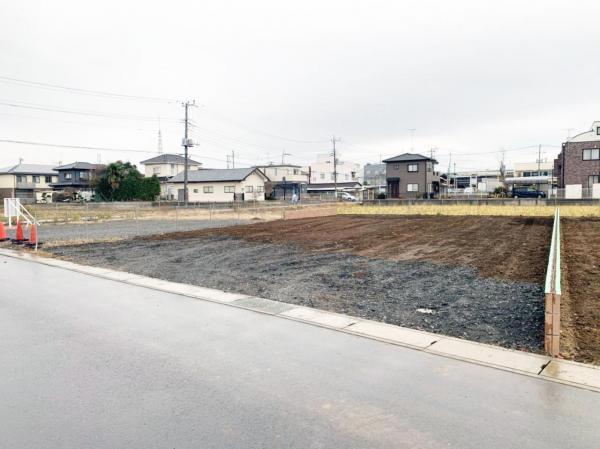 土地 茨城県水戸市浜田1丁目 JR常磐線(取手~いわき)水戸駅 1280万円