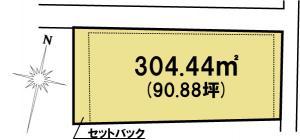 土地 茨城県水戸市笠原町267-2 JR常磐線(取手~いわき)水戸駅 10730000
