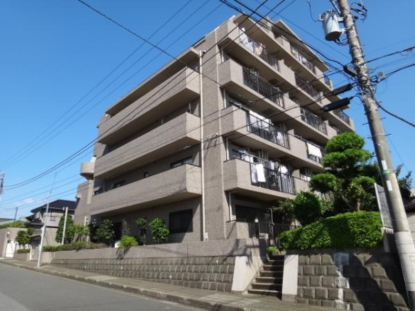 中古マンション 松戸市日暮4丁目 新京成電鉄線八柱駅 1480万円