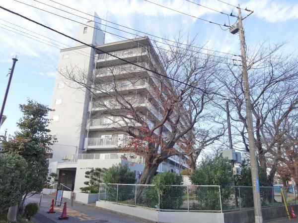 中古マンション 柏市富里1丁目 千代田常磐線柏駅 1890万円