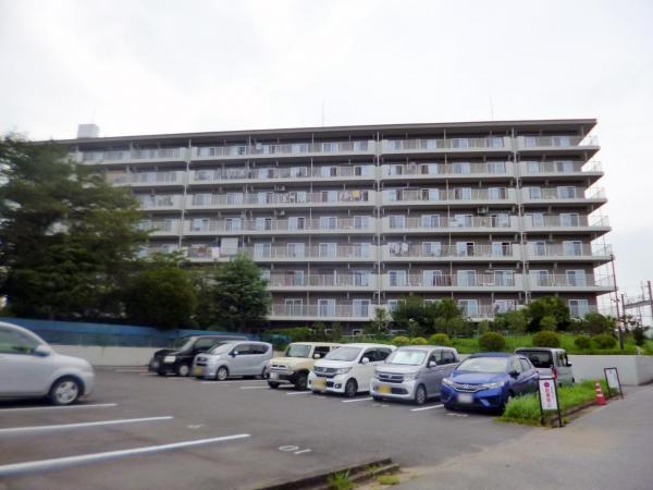 中古マンション 柏市富里1丁目 千代田常磐線柏駅 1180万円