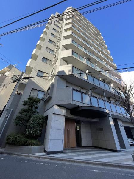 中古マンション 豊島区駒込2丁目 南北線駒込駅 4900万円