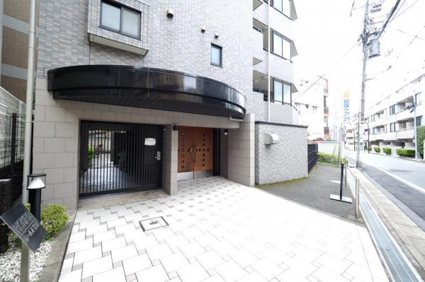 中古マンション 渋谷区笹塚1丁目 京王線笹塚駅 4280万円