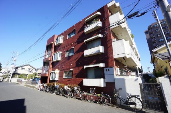 中古マンション さいたま市南区文蔵1丁目 JR京浜東北線南浦和駅 980万円
