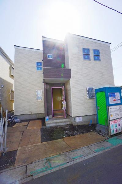 新築戸建 さいたま市南区大字太田窪 JR武蔵野線南浦和駅 2790万円