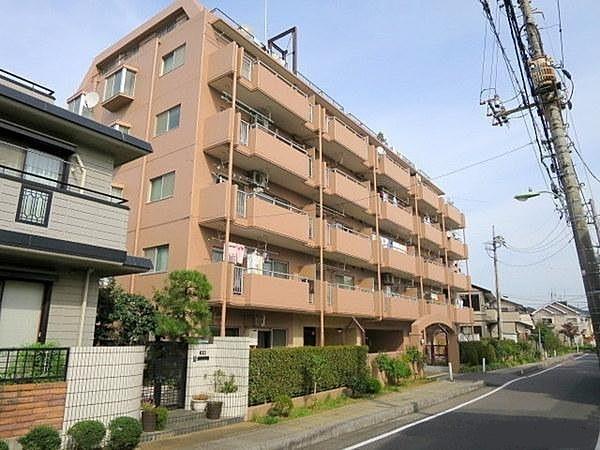 中古マンション さいたま市浦和区元町1丁目 JR京浜東北線北浦和駅 1780万円