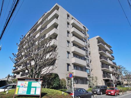 中古マンション さいたま市南区文蔵4丁目 JR武蔵野線南浦和駅 2480万円