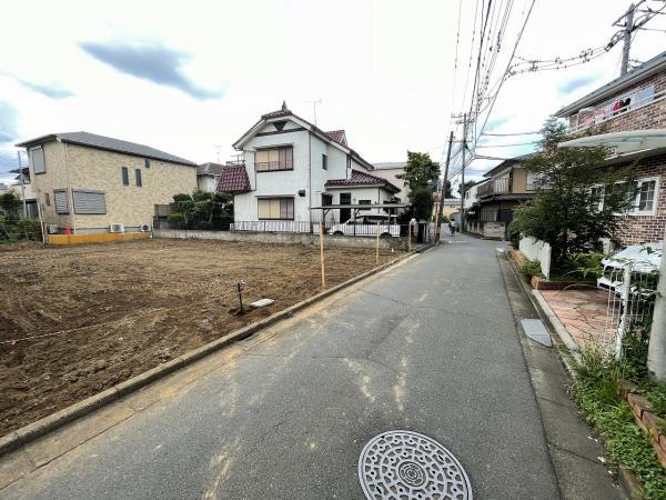 新築戸建 さいたま市緑区大字三室 JR京浜東北線北浦和駅 3590万円