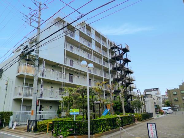 中古マンション さいたま市浦和区北浦和5丁目 JR京浜東北線北浦和駅 2890万円