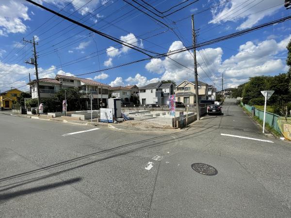 新築戸建 さいたま市緑区大字中尾 JR武蔵野線東浦和駅 3380万円