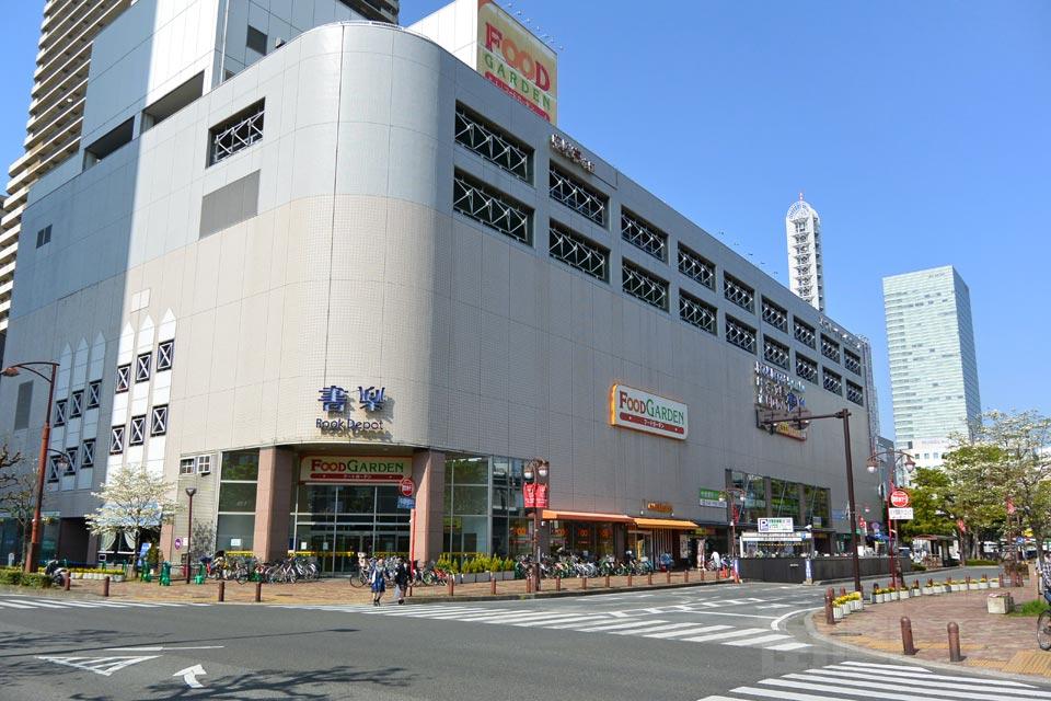 中古マンション さいたま市中央区上落合1丁目 JR埼京線北与野駅 1490万円