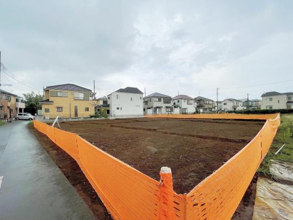 新築戸建 さいたま市緑区大字三室 JR京浜東北線北浦和駅 3490万円