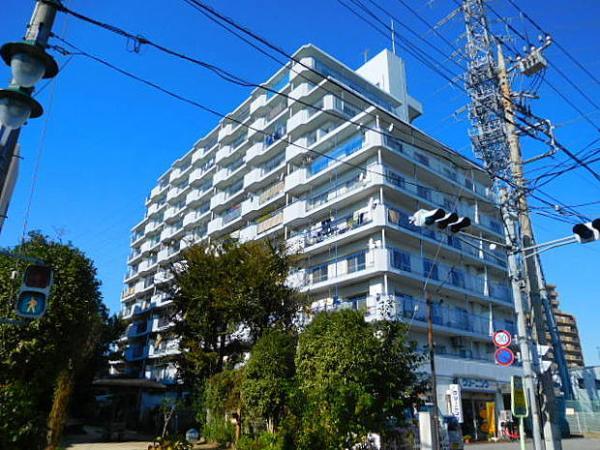 中古マンション さいたま市南区辻3丁目 JR京浜東北線南浦和駅 2680万円