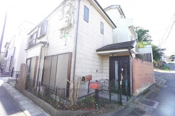 土地 さいたま市南区大字大谷口 JR武蔵野線東浦和駅 1380万円