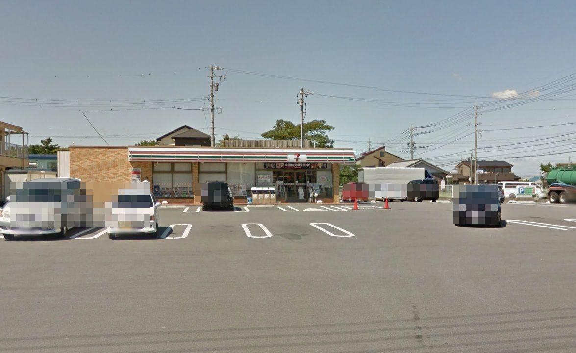 セブン‐イレブン 高浜八幡町店