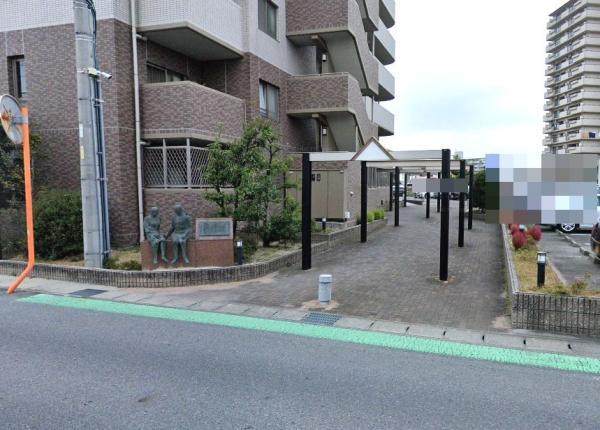中古マンション 西尾市桜町奥新田 名鉄西尾線桜町前駅 810万円