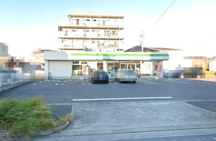 ファミリーマート 安城南町店