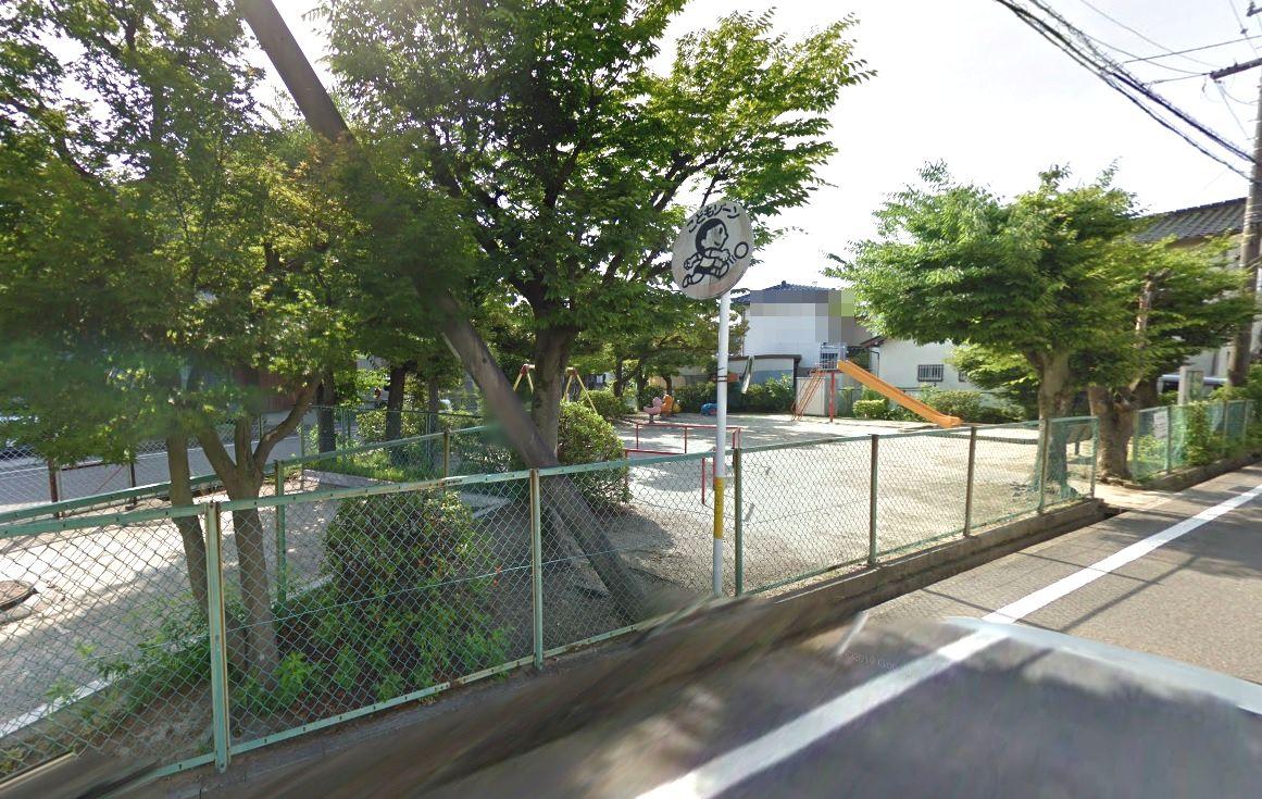 横山寺田遊園