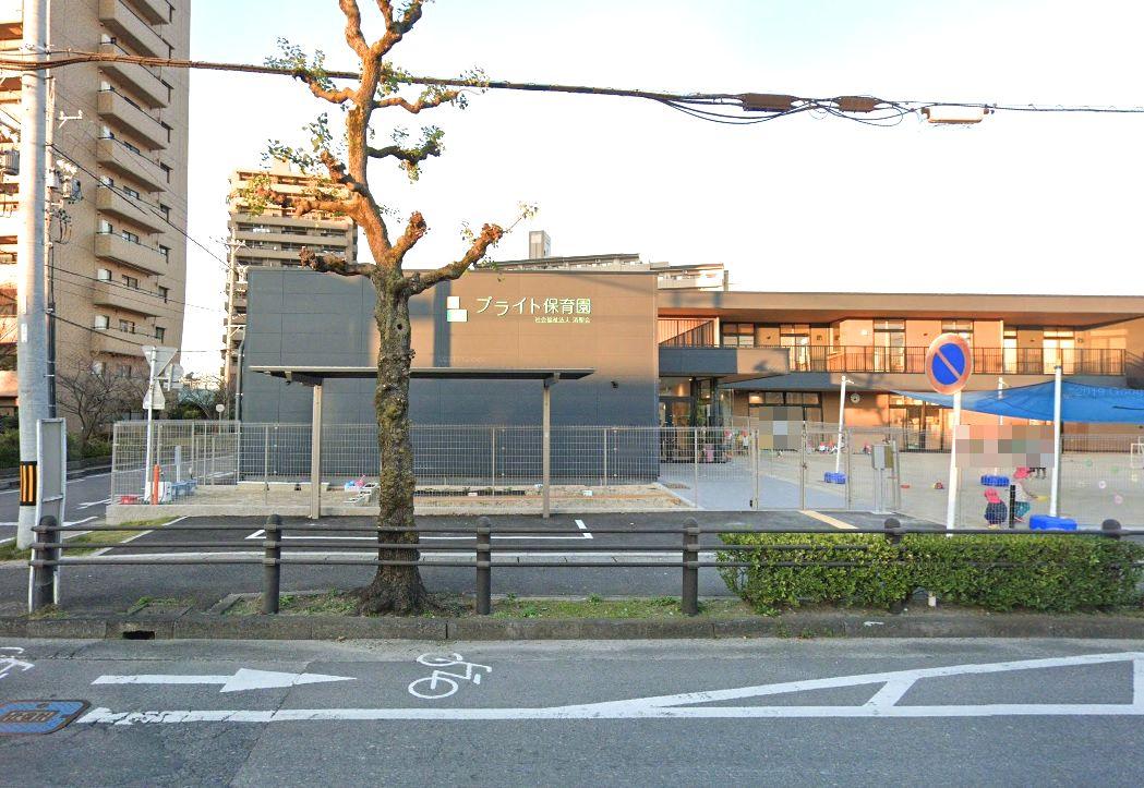ブライト保育園安城桜町