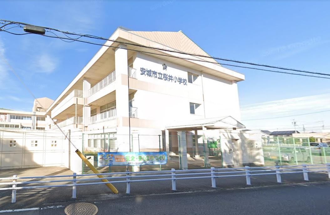 土地 安城市姫小川町北門原 名鉄西尾線桜井駅 2070万円