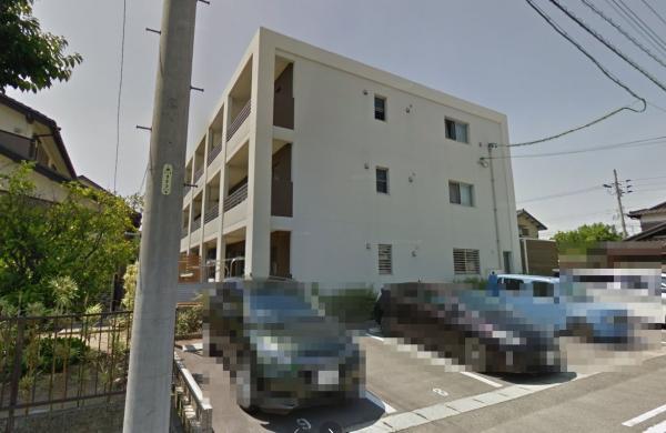 中古マンション 西尾市桜町1丁目 名鉄西尾線桜町前駅 1380万円