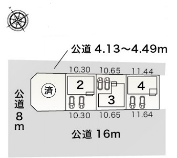 新築戸建 碧南市宮町7丁目 名鉄三河線碧南駅 2480万円