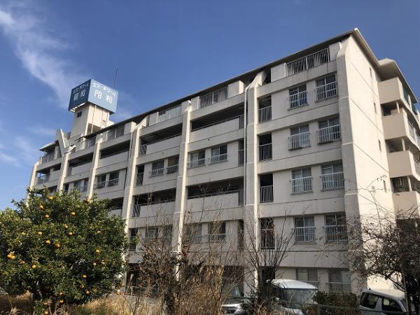 中古マンション 安城市昭和町 JR東海道本線(熱海〜米原)安城駅 910万円