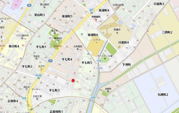 新築戸建 碧南市平七町4丁目 名鉄三河線碧南駅 2480万円