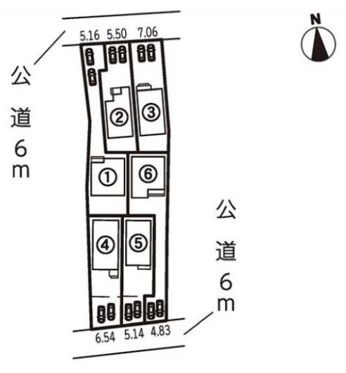 新築戸建 岡崎市大門3丁目 愛知環状鉄道大門駅 3380万円