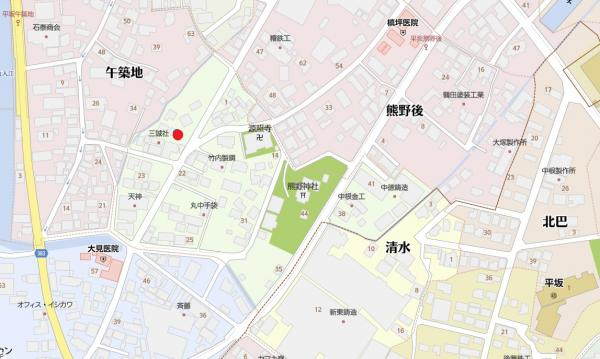中古戸建 西尾市平坂町熊野 名鉄三河線碧南駅 2480万円