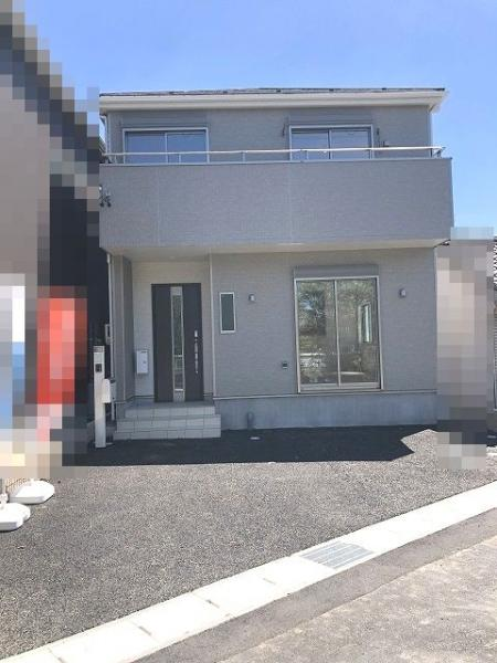 新築戸建 西尾市永楽町2丁目 名鉄西尾線西尾駅 2490万円