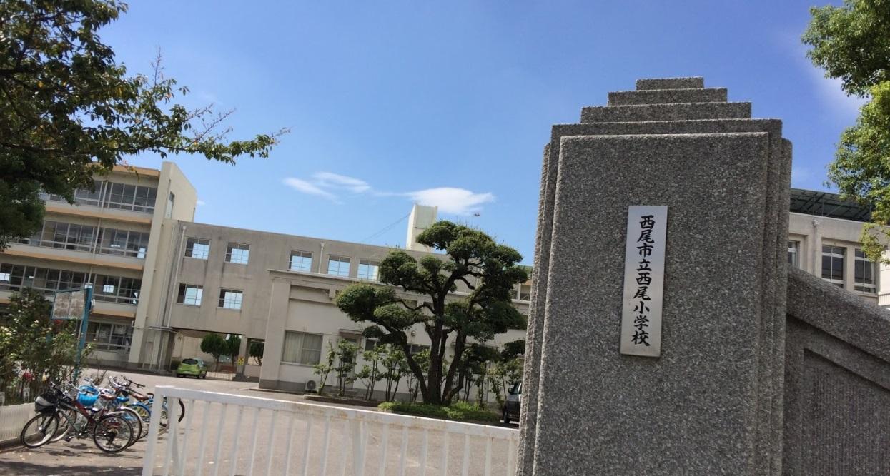 土地 西尾市葵町 名鉄西尾線西尾駅 1400万円