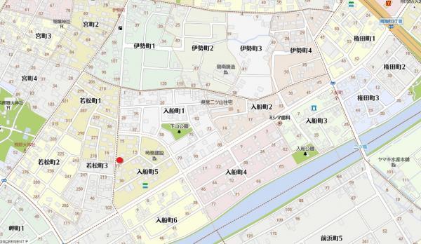 新築戸建 碧南市入船町5丁目 名鉄三河線碧南駅 2490万円