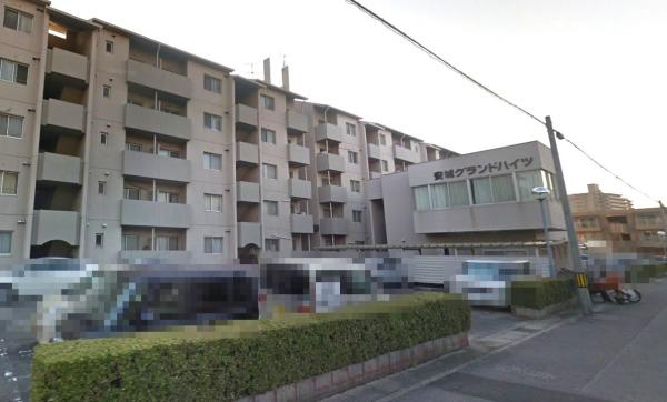 中古マンション 安城市桜町 JR東海道本線(熱海〜米原)安城駅 1180万円