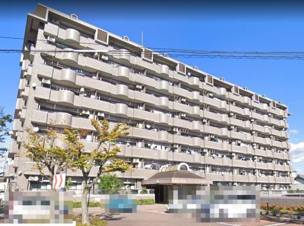 中古マンション 岡崎市葵町 愛知環状鉄道北岡崎駅 1599万円