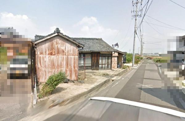 土地 愛知県安城市城ケ入町本割 名鉄西尾線米津駅 1190万円
