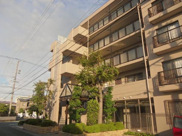 中古マンション 浜松市中区高丘北1丁目 JR東海道本線(熱海〜米原)浜松駅 980万円