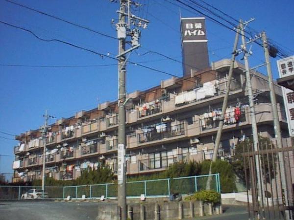 中古マンション 浜松市中区泉町 JR東海道本線(熱海〜米原)浜松駅 890万円
