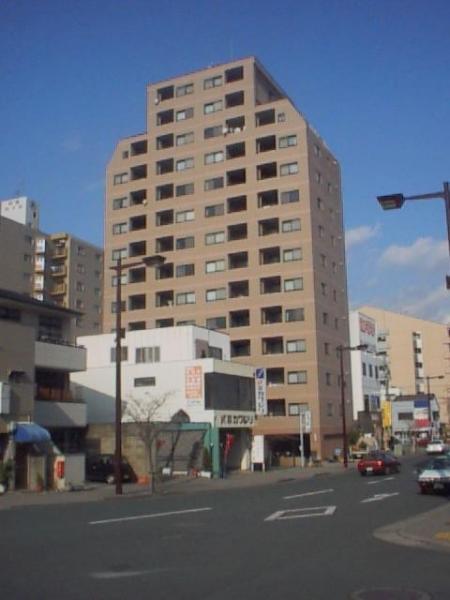 中古マンション 浜松市中区常盤町 遠州鉄道遠州病院駅 1680万円