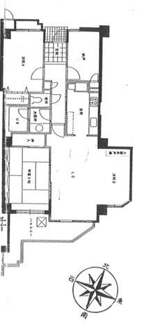中古マンション 浜松市中区上島6丁目 JR東海道本線(熱海〜米原)浜松駅 1460万円