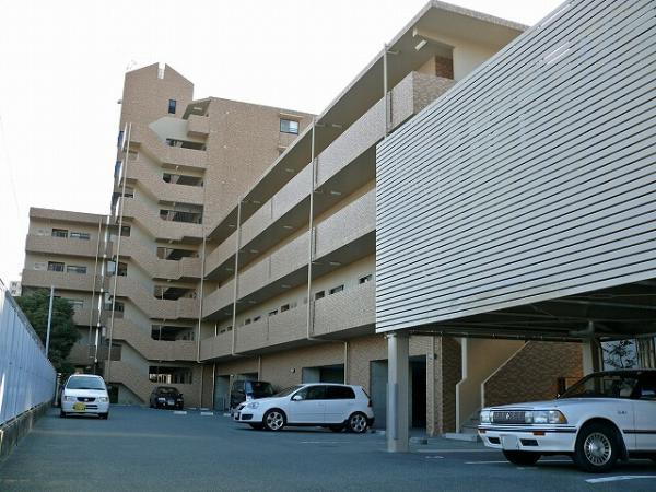 中古マンション 浜松市中区木戸町 JR東海道新幹線浜松駅 1480万円