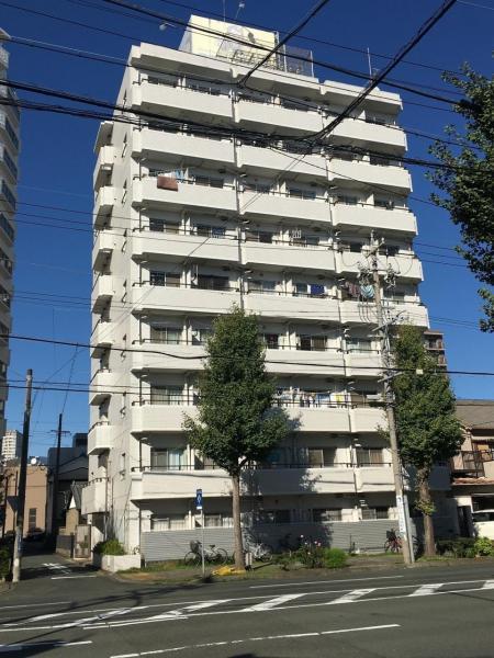 中古マンション 浜松市中区海老塚1丁目 JR東海道新幹線浜松駅 250万円